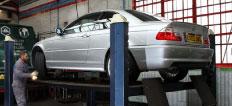 Spiros Motors UK